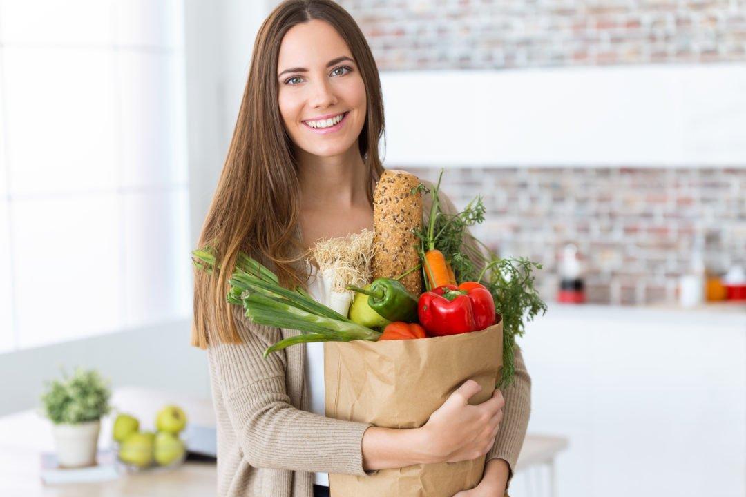 как похудеть не садясь на диету
